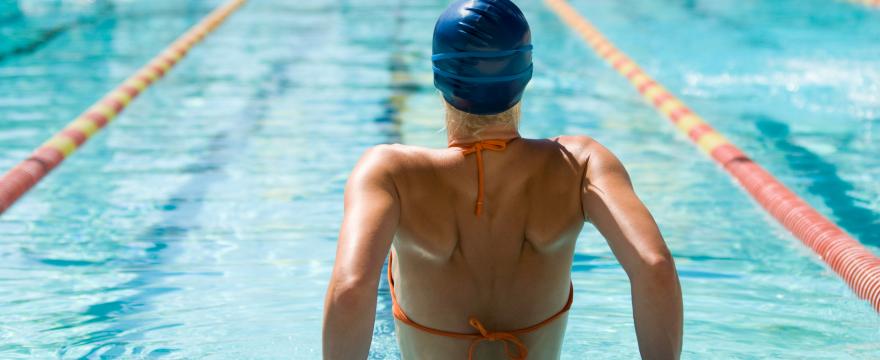 nuoto cura mal di schiena nadia forte schiena forte