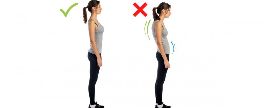 correggere postura dolore mal di schiena nadia forte schiena forte