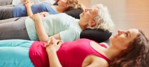 imparare respirare respirazione come fare mal di schiena nadia forte schiena forte