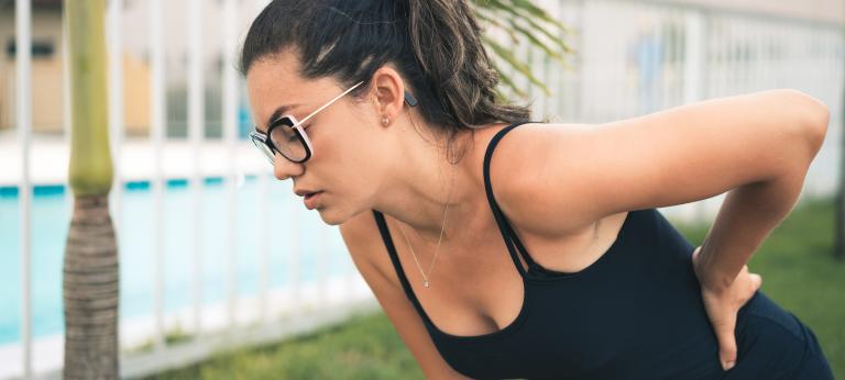 colpo della strega eliminare dolore mal di schiena nadia forte schiena forte