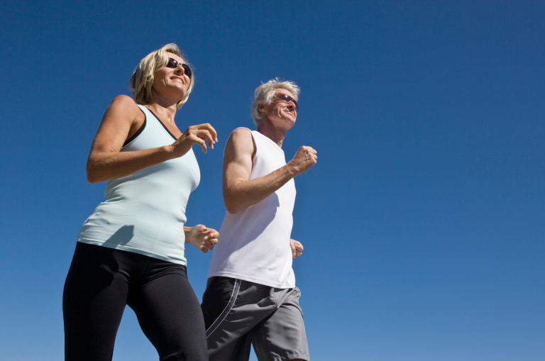 schiena forte camminare mantenersi attivi colpo della strega lombosciatalgia acuta